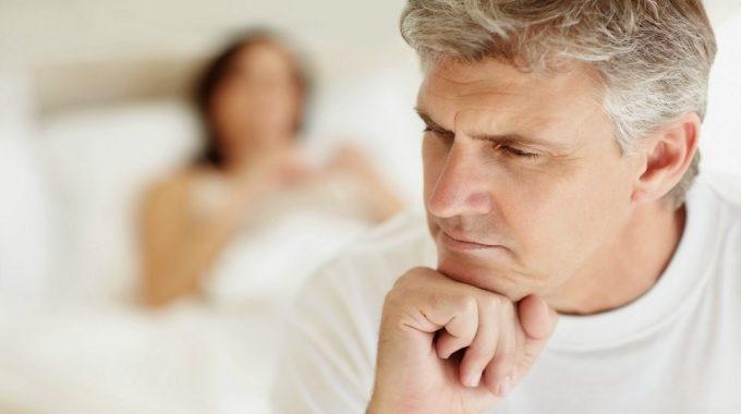 Adana Erkeklerde Cinsel Sorunların Tedavisi