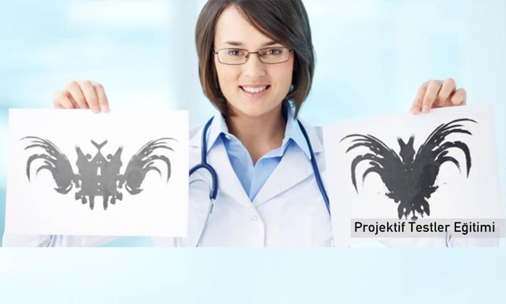 Adana Projektif Testler Uygulaması