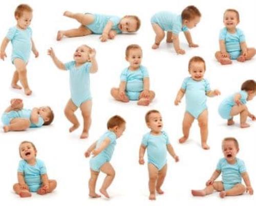 bir yaşında bebeğin psikolojisi