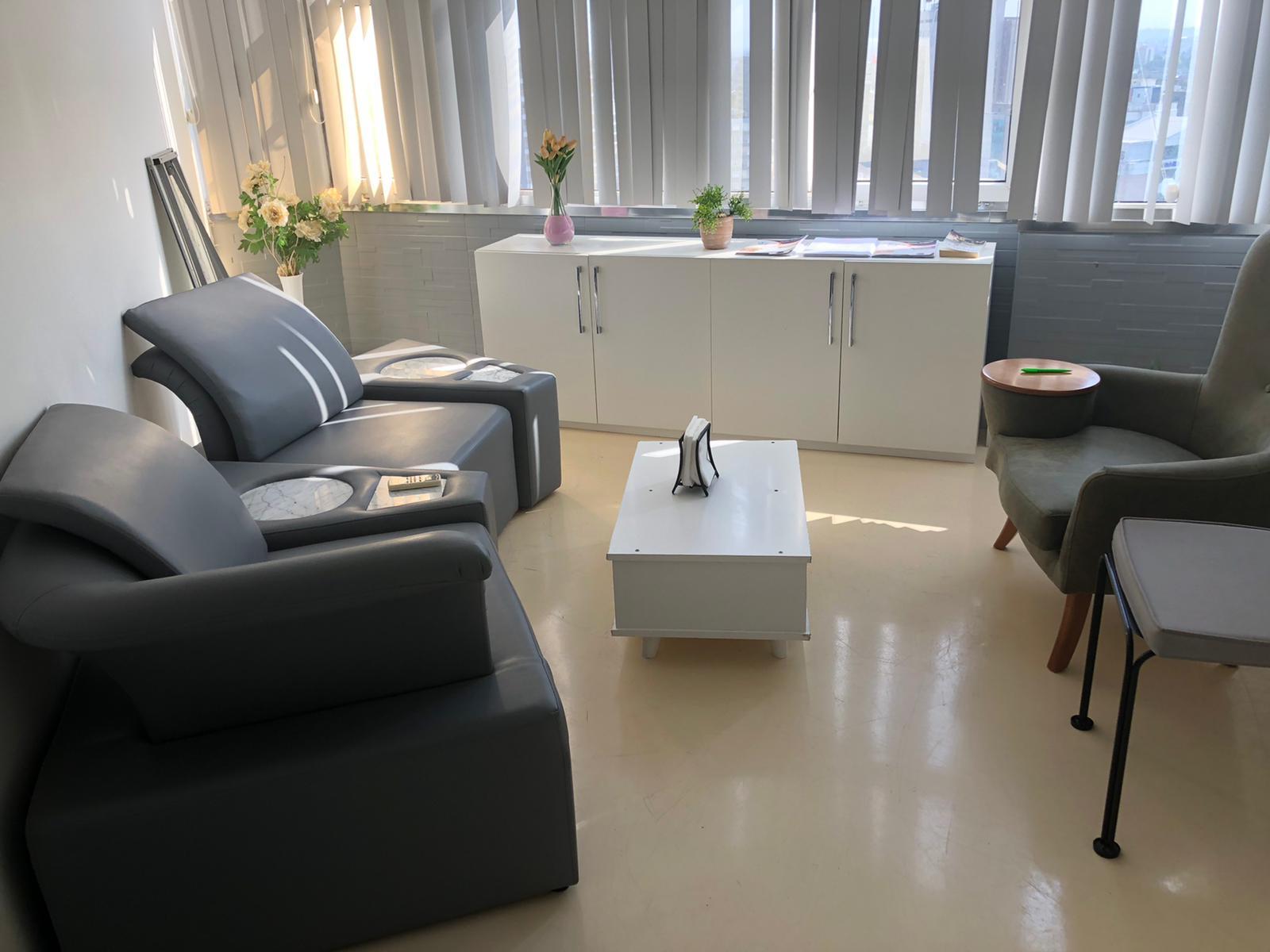 Kiralık Psikolog Ofisi – Ortak Paylaşımlı Ofis