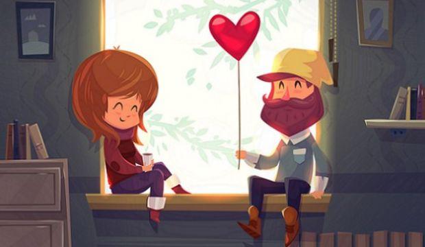 Iyi Partnerler Eşlerini Mutlu Etmeli Midir