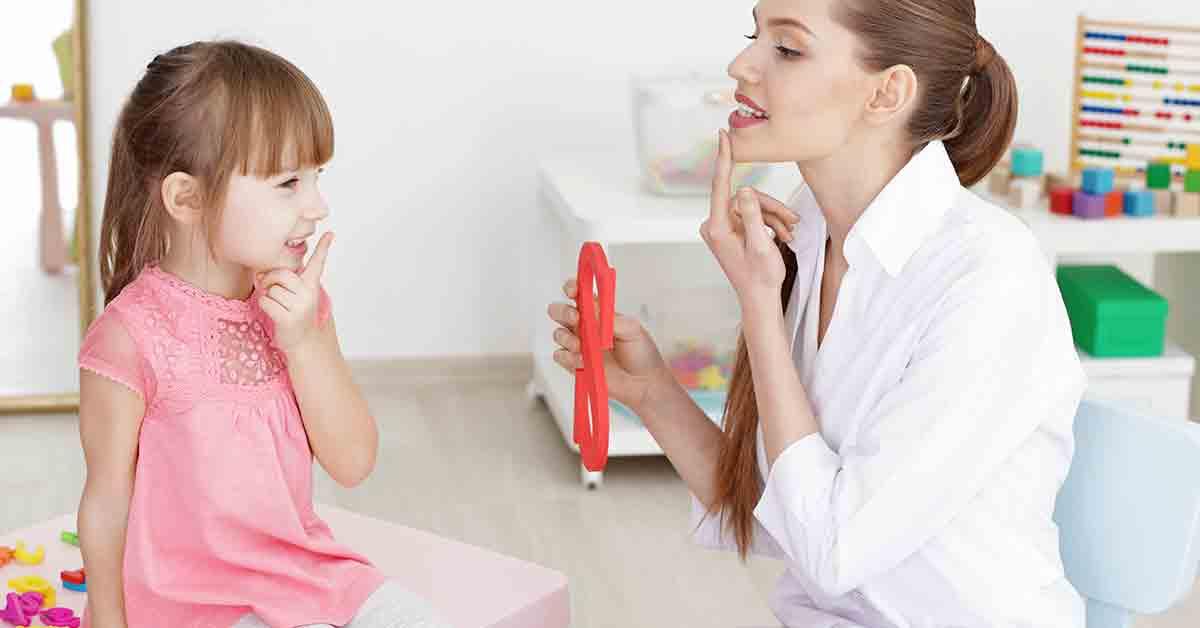 Adana Dil Ve Konuşma Bozuklukları Tedavisi